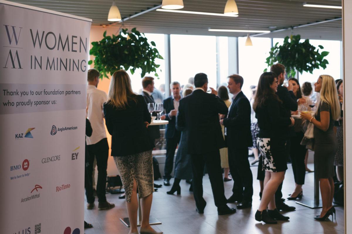 Women in Mining Networking Summer Drinks 2019 – Women In Mining