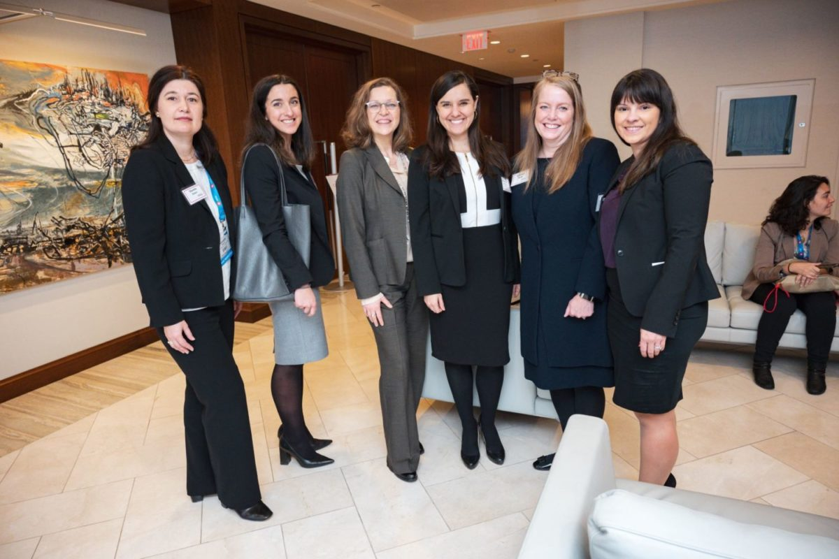 Kathleen Keilty & Viorelia and Clients